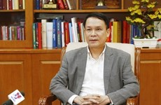 VNA avanza en su proyecto de convertirse en agencia multimedia líder nacional