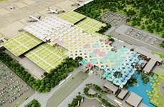 Presentan plan maestro para el aeropuerto más grande de Camboya
