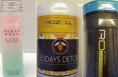 Singapur advierte sobre contraindicación de productos para perder peso