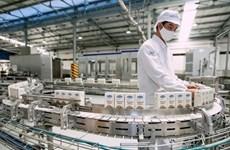 Licencian a primera empresa láctea vietnamita para exportar a UEE