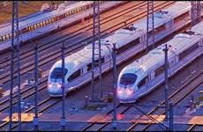 Singapur mantiene plan de ampliación de red ferroviaria