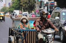 Camboya apoya a personas afectadas por el COVID-19