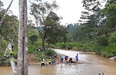 Suspenden torneos de maratón y ciclismo en ciudad altiplana de Vietnam
