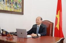 Comparte Vietnam experiencias en uso de tecnología nuclear en combate antiepidémico