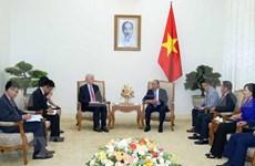 Propone Vietnam ayuda de banco asiático para recuperación postpandémica