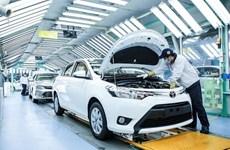Proponen al Gobierno vietnamita reducir a la mitad tarifa de registro de automóviles
