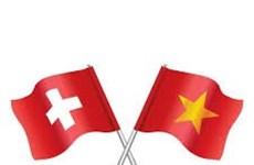 Ciudad vietnamita impulsa cooperación multifacética con Suiza