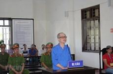 Condenan en Vietnam a propagandista contra el Estado