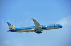 Vietnam Airlines abrirá nuevas rutas aéreas en julio