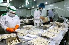 Provincia vietnamita exporta almejas a Europa