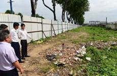 Ciudad Ho Chi Minh por construir segunda línea del metro