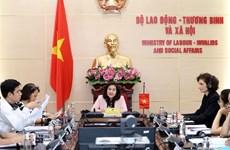 Vietnam y Suiza firman memorando de cooperación en asuntos sociales y empleo