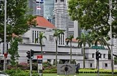 Singapur convocará elecciones generales el 10 de julio