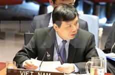Patentiza Vietnam cooperación con la ONU en cambiar vida de niños afectados por conflictos