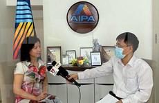 AIPA dispuesta a acompañar a la ASEAN en la construcción de una Comunidad sólida