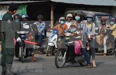 Laos y Tailandia prolongan cierre de puertas fronterizas con Camboya