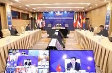 Efectuarán de forma virtual Cumbre 36 de ASEAN esta semana
