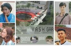 Estudiantes de Da Nang ganan premio en concurso internacional de diseño arquitectónico en Hong Kong