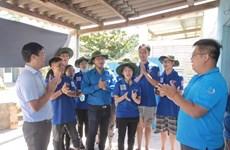 Cooperación juvenil contribuye a conectividad de la Comunidad de ASEAN