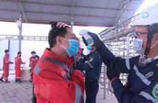 Provincia vietnamita de Ba Ria-Vung Tau acogerá a casi 700 expertos extranjeros