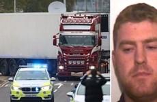 Otro conductor comparece ante tribunal por muerte de 39 vietnamitas en Reino Unido