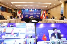 Destaca prensa laosiana exitosa organización de reuniones de ASEAN