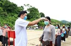 COVID-19: Vietnam libre de transmisión comunitaria durante 70 días consecutivos
