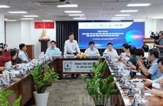Lanzan en Ciudad Ho Chi Minh concurso de aplicación de inteligencia artificial