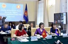 ASEAN aúna esfuerzos para empoderar a las mujeres en la era digital