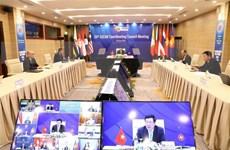 Profesor singapurense valora papel de Vietnam en construcción de Comunidad de ASEAN cohesiva