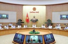 Debaten medidas para solucionar proyectos ineficientes de Ministerio de Industria y Comercio de Vietnam