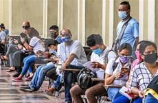 Indonesia prevé destinar dos por ciento de PIB para encarar desastres naturales