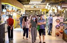 Centros comerciales de Tailandia desean atraer a clientes de los países CLMV