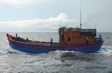 Malasia evalúa medidas más rigurosas contra violación de territorios marítimos de pescadores foráneos
