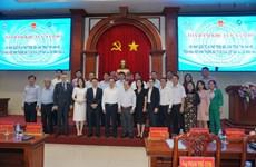 Debaten en provincia vietnamita integración internacional y despliegue de tratado comercial con UE