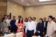 La 36 Cumbre de ASEAN se celebra de forma virtual
