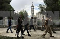 Vietnam respalda el proceso de paz en Afganistán