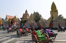 Demanda de electricidad de Camboya baja un 20 por ciento este año
