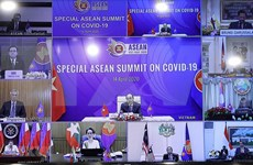 Medio singapurense resalta papel de Vietnam como Presidente de la ASEAN 2020