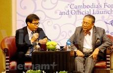 Instituto de Visión Asiática destaca esfuerzos de Vietnam por promover negociaciones del RCEP