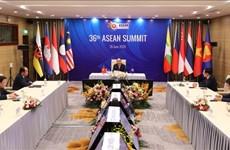 Destacan papel de Vietnam para impulsar cooperación regional frente a COVID-19