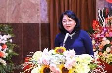 Estrechan lazos de amistad entre Vietnam y Rusia