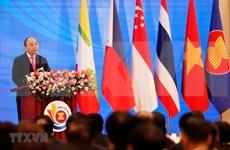 Emiten Declaración del Presidente de la 36 Cumbre de la ASEAN