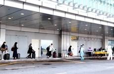 Vietnam reporta dos nuevos casos importados de coronavirus