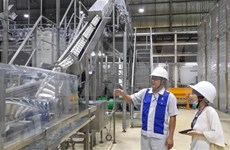 Disminuye inversión extranjera en Vietnam en primer semestre de 2020