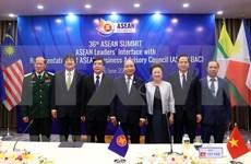 ASEAN 2020: Premier camboyano destaca necesidad de impulsar comercio regional