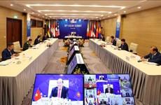 La 36 Cumbre de la ASEAN acapara atención en prensa tailandesa