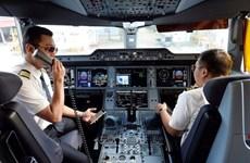 Vietnam interrumpe servicios de pilotos pakistaníes para  revisar sus títulos