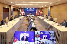 Prensa europea elogia importancia de 36 Cumbre de ASEAN en Vietnam