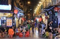 Dismunuye la llegada de turistas extranjeros a Vietnam entre enero a junio
